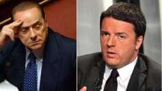 img1024-700_dettaglio2_Berlusconi---Renzi